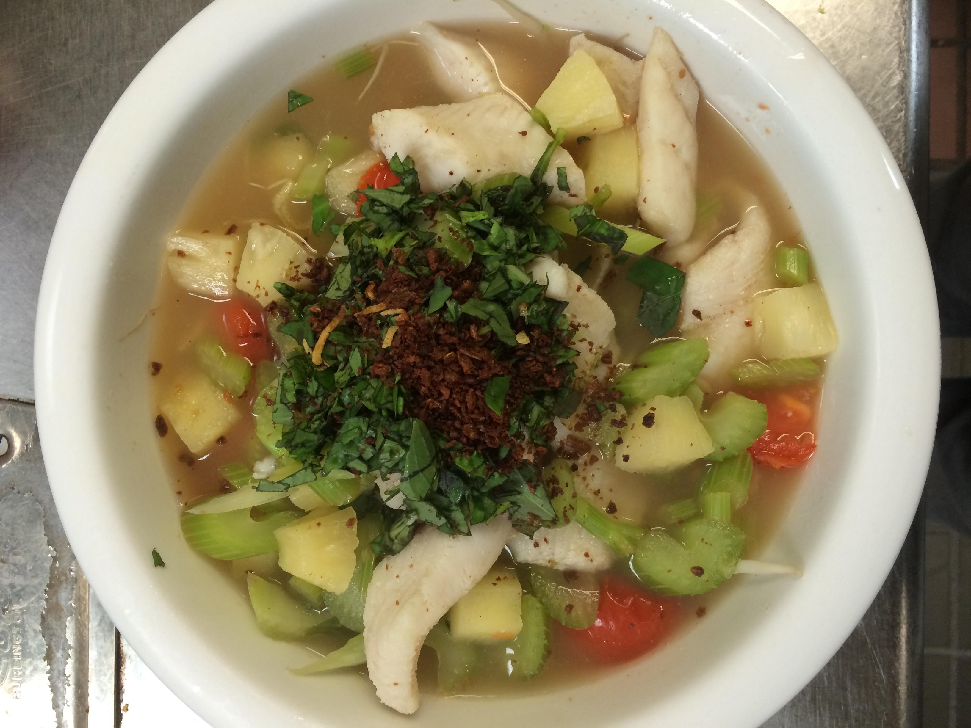 pho hien vuong  vietnamese  thai cuisine